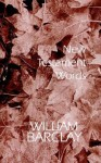New Testament Words (William Barclay Library) - William Barclay