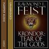 Krondor: Tear of the Gods - Raymond E. Feist, Peter Joyce