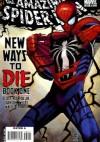 Amazing Spider-Man Vol 1# 568 - Brand New Day: New Ways to Die Part One: Back with Vengeance - Mark Waid, John Romita Jr., Adi Granov, Dan Slott