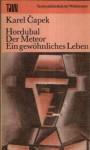 Hordubal / Der Meteor / Ein bewegtes Leben - Karel Čapek, Eckhard Thiele
