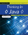 Thinking in Java: Advanced Features (Core Series) Updated To Java 8 - Harry, Chris James