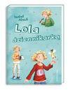 Lola dziennikarką - Isabel Abedi, Walecka Sylwia