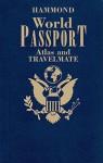 Hammond World Passport Atlas and Travelmate - Hammond World Atlas Corporation