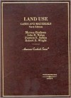 Land Use: Cases and Materials (American Casebook) - Morton Gitelman, Patricia E. Salkin, John R. Nolon