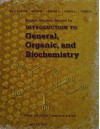 Student Solutions Manual for Bettelheim/Brown/Campbell/Farrell/Torres' Introduction to General, Organic and Biochemistry, 11th - Mark Erickson, Andrew Piefer, Shawn O. Farrell