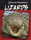 Lizards - Sue L. Hamilton, Sue L. Hamilton