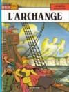 L'archange - Jean Pleyers, Jacques Martin