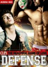 On Defense: The Beautiful Game of Love - Audra Red