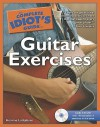 The Complete Idiot's Guide to Guitar Exercises - Hemme Luttjeboer