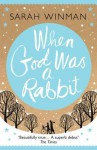 When God Was a Rabbit Export Only - Sarah Winman