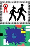 Kern. Wiersze dla dzieci - Ludwik Jerzy Kern, Malgorzata Gurowska, Monika Hanulak, Anna Niemierko, Marta Ignerska, Agnieszka Kucharska-Zajkowska, Gosia Urbańska-Macias, Justyna Wróblewska