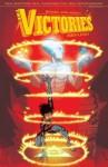 The Victories Volume 3 Posthuman - Michael Avon Oeming, Nick Filardi