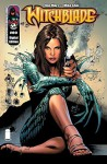 Witchblade #80 - Ron Marz, Mike Choi, Joe Weems, Brian Buccellato, Dreamer Designs
