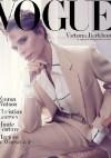 Vogue Polska, nr 22/grudzień2019 - Redakcja Magazynu Vogue Polska
