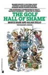 Golf Hall of Shame Golf Hall of Shame - Bruce Nash