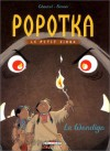 Popotka, Le Petit Sioux, Tome 2: Le Wendigo - David Chauvel, Fred Simon