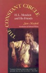 The Constant Circle: H. L. Mencken and His Friends - Sara Mayfield, Edmund Wilson