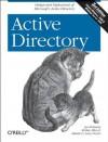 Active Directory - Joe Richards, Robbie Allen, Alistair G. Lowe-Norris