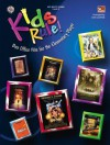 Kids Rule!: Box Office Hits for the Elementary Player: Big Note Piano, Level 2 - Dan Coates
