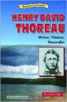 Henry David Thoreau: Writer, Thinker, Naturalist - Pat McCarthy