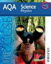 Aqa Science. Gcse Physics Student Book - Jim Breithaupt