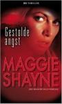 Gestolde angst - Maggie Shayne, Lydia Meeder