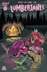 Lumberjanes #19 - Leyh Kat, Shannon Waters, Carolyn Nowak