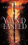 Wandfasted - Laurie Forest