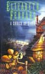 A Choice of Evils - Elizabeth Ferrars