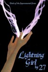 Lightning Girl: The Secret World of the Supernatural - 27