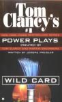 Wild Card - Tom Clancy, Jerome Preisler, Martin H. Greenberg