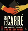 The Russia House - John le Carré, Michael Jayston