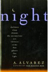 Night - A. Alvarez