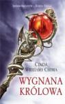 Wygnana Królowa (Siedem Królestw, #2) - Cinda Williams Chima, Dorota Dziewońska