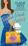 The Fashion Hound Murders - Elaine Viets