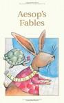 Aesop's Fables - Aesop, Arthur Rackham