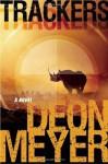 Trackers - Deon Meyer, K.L. Seeger