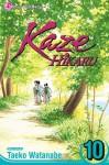 Kaze Hikaru, Volume 10 - Taeko Watanabe
