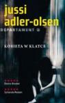Kobieta w klatce - Jussi Adler-Olsen