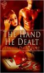 The Hand He Dealt - Tanith Davenport
