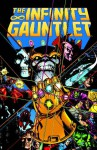 The Infinity Gauntlet - Ron Lim, Jim Starlin, George Pérez