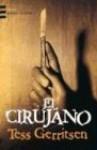 El Cirujano (Jane Rizzoli & Maura Isles, #1) - Tess Gerritsen