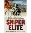 Sas Sniper The World Of An Elite Australian Marksman - Rob Maylor, Robert Macklin