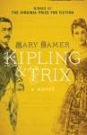 Kipling and Trix - Mary Hamer