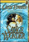 Savage Wonder - Cassie Edwards