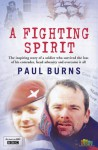 A Fighting Spirit - Paul Burns
