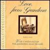 Love, from Grandma - Becky Amble