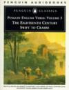 English Verse: Volume 3: The Eighteenth Century: Swift to Crabbe - Penguin Audiobooks