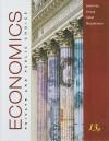 Economics: Private and Public Choice - James D. Gwartney, David Macpherson