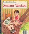 Summer Vacation - Edith Kunhardt, Kathy Allert